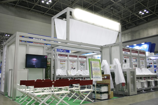 JPCA SHOW 2009 / 6小間(9M×6M)
