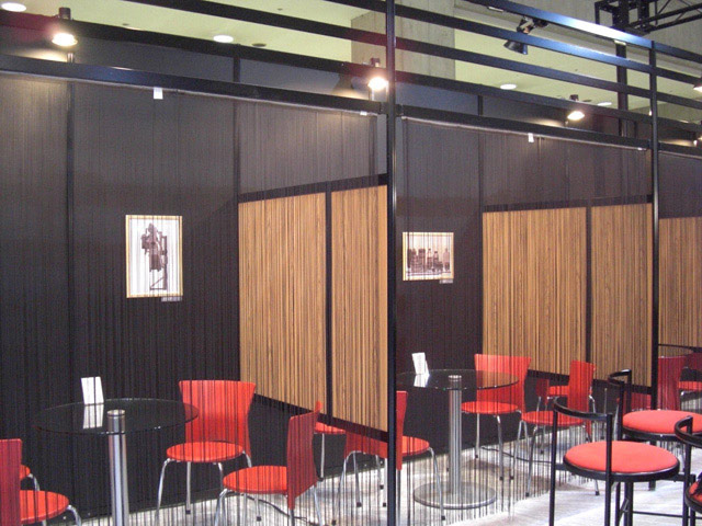 Internepcon Japan 2009 / 小間(20Mx8.1M) Booth