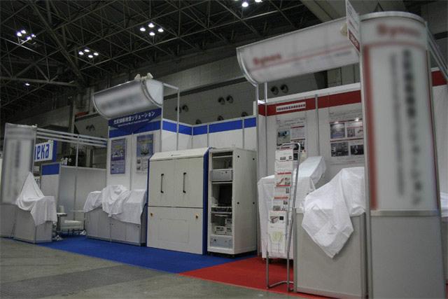 JPCA SHOW 2009/3小間(8.91M×2.97M)