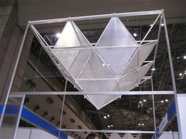 nano tech 2006/小間(15M×20M)
