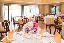 結婚式場イベント