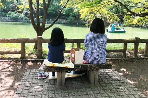 吉祥寺エリア情報