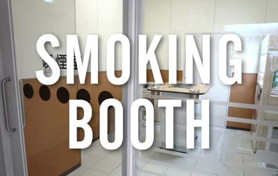 【2020年4月法令全面施行!】受動喫煙対策に喫煙ブースは絶対必要??
