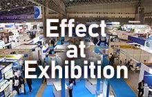 展示会マーケティングのメリットとは?展示会出展のメリットと効果を出すためのポイント
