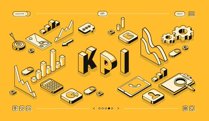 展示会出展の目標とKPI設定